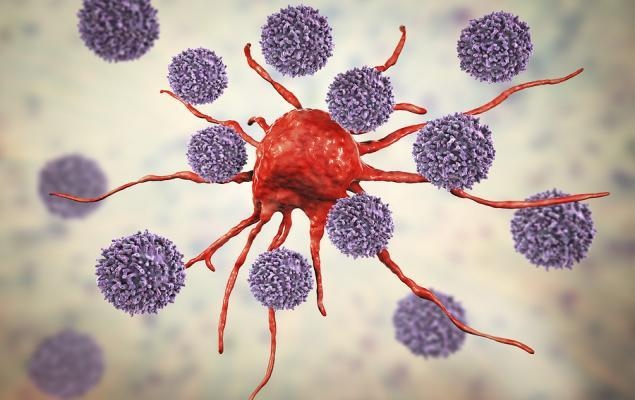 Bristol-Myers' (BMY) CAR T Cell Therapy Gets EMA Validation