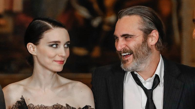 Joaquin Phoenix and Rooney Mara: A Timeline of Their Relationship