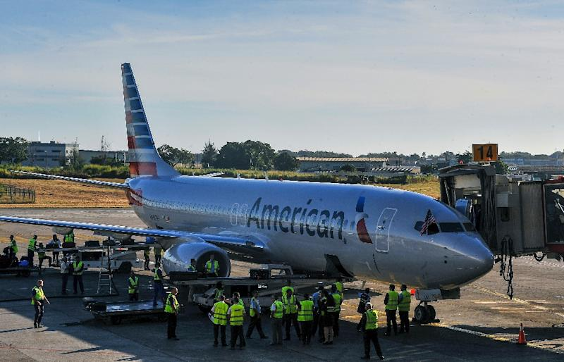 Trump Restrictions Aside American Airlines Boosts Profile