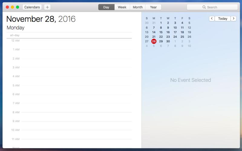 How to stop receiving iCloud calendar invite spam on your