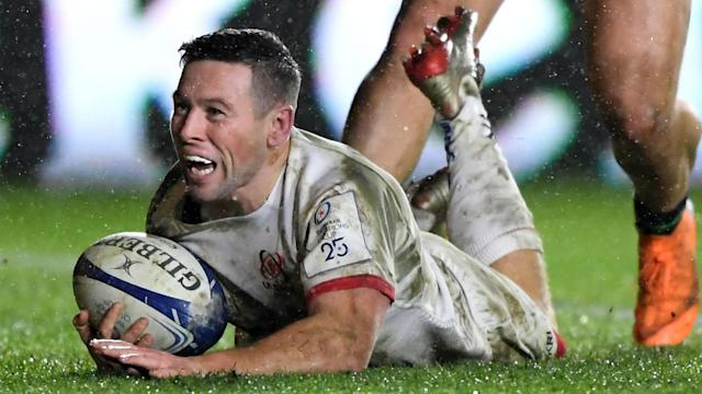 Ulster maintained their unbeaten home record in the Pro14 with an emphatic win over Munster, who slipped off the top of Conference B.