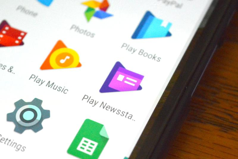 Google makes it easier, quicker to get articles in Newsstand
