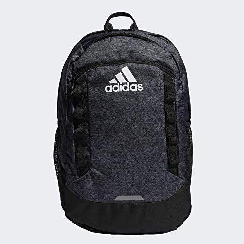 """<p><strong>adidas</strong></p><p>amazon.com</p><p><a href=""""https://www.amazon.com/dp/B07KMHHNJW?tag=syn-yahoo-20&ascsubtag=%5Bartid%7C10054.g.36791822%5Bsrc%7Cyahoo-us"""" rel=""""nofollow noopener"""" target=""""_blank"""" data-ylk=""""slk:BUY IT HERE"""" class=""""link rapid-noclick-resp"""">BUY IT HERE</a></p><p><del>$55.00</del><strong><br>$38.50 (30% OFF)</strong></p><p>Now the world is getting back to some semblance of normalcy, you might resume your post-work trips to the gym. Adidas' Excel backpack will make schlepping your sneakers to the office a stylish affair.</p>"""