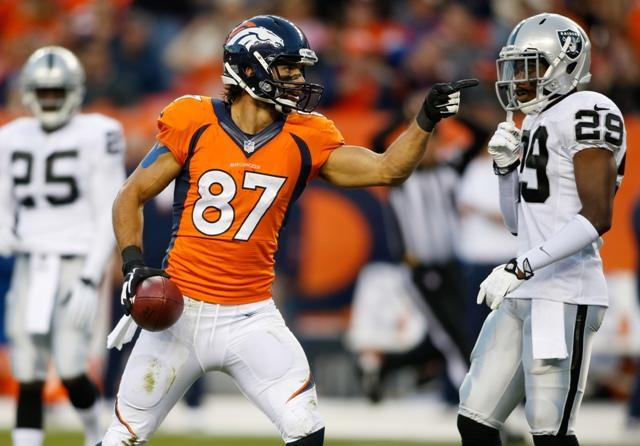 Week 14 Over/Under: Will Denver continue to Deck the halls?