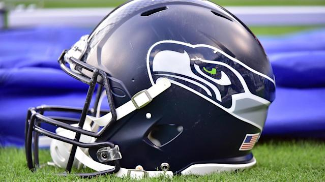 Seahawks Take On Trump's Attacks On NFL By Launching Charity For Equality