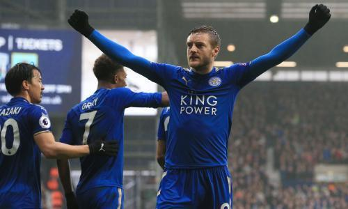 Alan Pardew in West Brom's last-chance saloon as Leicester cruise to win