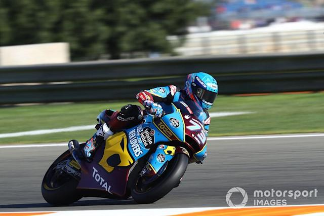 "11. Alex Márquez (Moto2) <span class=""copyright"">Gold and Goose / Motorsport Images</span>"