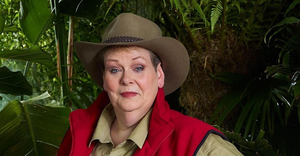 "<p><em>The Chase </em>star Anne Hegerty, also known as 'The Governess,' almost quit <em>I'm a Celebrity </em>just hours into the jungle. The 60-year-old who has been diagnosed with Asperger's Syndrome, struggled to cope with the harsh jungle conditions at first and said she wanted to quit. However her <a rel=""nofollow"" href=""https://uk.news.yahoo.com/im-celebrity-viewers-camp-mates-rally-around-chase-star-anne-hegerty-100344297.html"" data-ylk=""slk:campmates rallied around her;outcm:mb_qualified_link;_E:mb_qualified_link;ct:story;"" class=""link rapid-noclick-resp yahoo-link"">campmates rallied around her</a> and she quickly became a firm favourite by both her campmates and the British public. But some <a rel=""nofollow"" href=""https://uk.news.yahoo.com/im-celeb-viewers-angry-show-embarrassing-anne-hegerty-114903325.html"" data-ylk=""slk:fans weren't happy when ITV aired a scene of her farting;outcm:mb_qualified_link;_E:mb_qualified_link;ct:story;"" class=""link rapid-noclick-resp yahoo-link"">fans weren't happy when ITV aired a scene of her farting</a> next to campmate Nick Knowles. Even though she herself laughed it off at the time, some viewers thought it was a deliberately cruel move on the show's producers part. </p>"