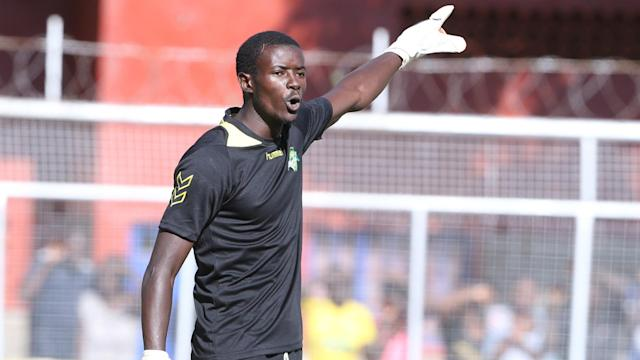 Mboya's departure leaves Mathare in dire need of another goalkeeper to help youthful custodian Emmanuel Otieno