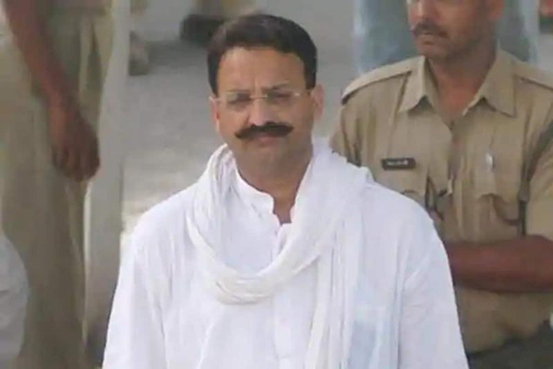 Allahabad High Court Orders Stay on Arrest of Mukhtar Ansari's Sons in Land Grab Case
