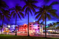"<p>With endless fun things to do and delicious things to eat, Miami is a must-visit hot spot. <a href=""http://www.no3social.com/"" class=""link rapid-noclick-resp"" rel=""nofollow noopener"" target=""_blank"" data-ylk=""slk:No. 3 Social"">No. 3 Social</a> is named Miami's most loved music venue and is a great rooftop bar in Wynwood, where art, culture, and music intertwine. It's a sanctuary in the sky looking over Miami's swanky art district that will keep anyone dancing all night long.</p>"