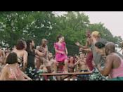 """<p><strong>Planned release date: </strong>June 18</p><p><strong>Starring: </strong>Anthony Ramos, Corey Hawkins, Leslie Grace, Melissa Barrera, Olga Merediz, Daphne Rubin-Vega,Gregory Diaz IV, Stephanie Beatriz, Dascha Polanco, and Jimmy Smits<strong><br></strong></p><p><strong>The story: </strong>Based on Lin-Manuel Miranda's Broadway hit of the same name, the movie tells the stories of the residents of the largely Latino neighborhood of Washington Heights in New York City over the course of three days.<strong><br></strong></p><p><a href=""""https://www.youtube.com/watch?v=U0CL-ZSuCrQ"""" rel=""""nofollow noopener"""" target=""""_blank"""" data-ylk=""""slk:See the original post on Youtube"""" class=""""link rapid-noclick-resp"""">See the original post on Youtube</a></p>"""