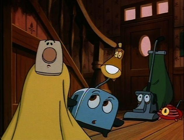 <p>The story of the courageous kitchen appliance searching for her owner didn't make much of a splash in theaters at the time, but its subsequent home video release turned it into a touchstone for young viewers. More than a decade later, it'd receive two direct-to-video sequels, <em>The Brave Little Toaster Goes to Mars</em> and <em>The Brave Little Toaster to the Rescue</em>.</p>