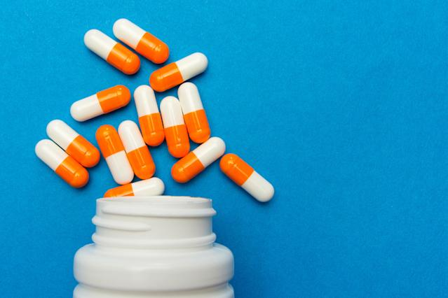 Many bacteria no longer respond to their once go-to antibiotics. [Photo: Getty]