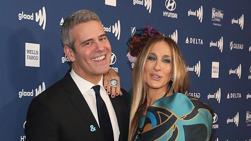 Why Sarah Jessica Parker and Andy Cohen Won't Be at the ...