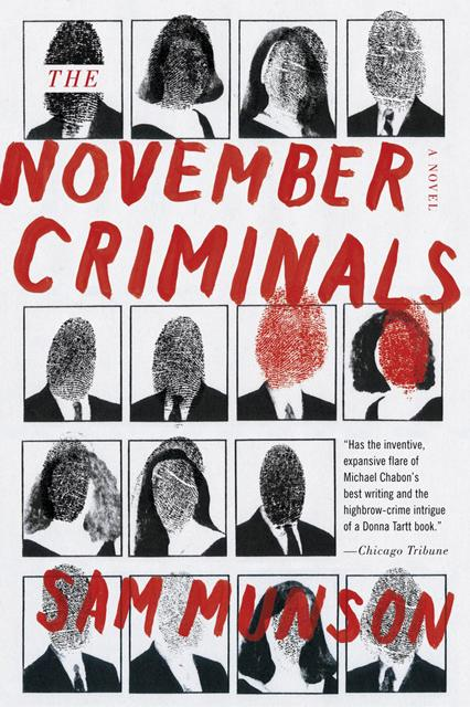 """<em><strong><h2>The November Criminals</h2></strong></em>Release date TBD 2017<br><br><strong>Based On: </strong> The novel by Sam Munson<br><br><strong>What It's About:</strong> An ambitious high school grad living in D.C. investigates the senseless murder of one of his classmates. <br><br><strong>Starring: </strong>Ansel Elgort, Chloë Grace Moretz, Catherine Keener<span class=""""copyright"""">Photo: Courtesy of Anchor. </span>"""
