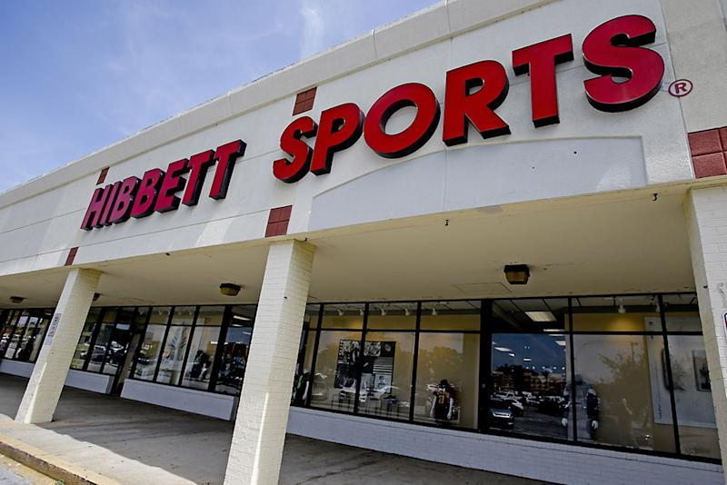 46bed31296782 Hibbett Sports to Acquire City Gear