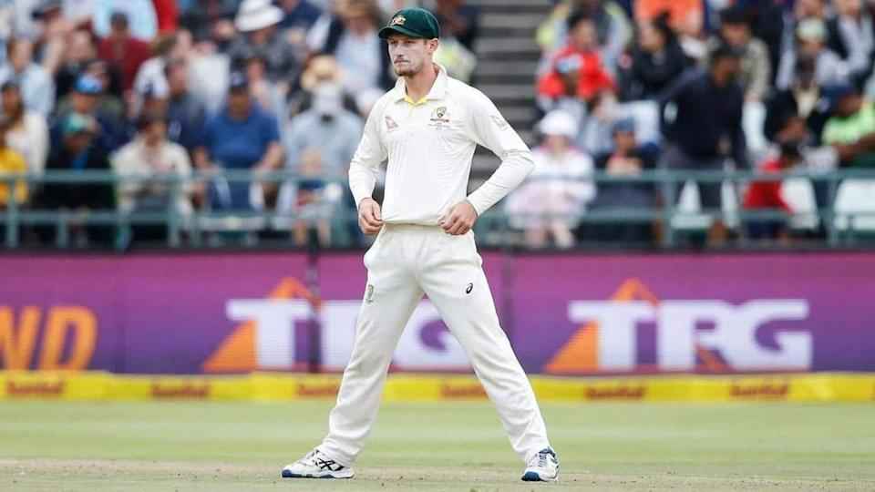 Ball-tampering incident: CA invites Bancroft to share any new information
