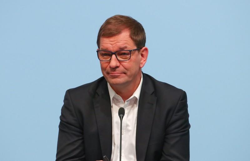 BMW executive Markus Duesmann tasked with reviving Audi