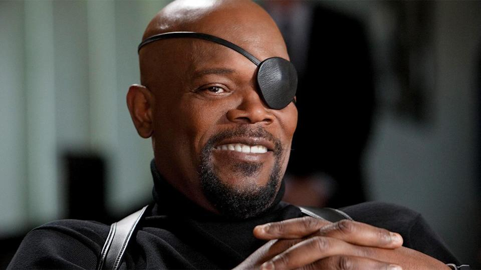 <p> The most prolific MCU actor returns! Samuel L. Jackson will reprise his role as the ex-director of S.H.I.E.L.D Nick Fury. Beyond that, we don't know much (no release date, no cast news, no plot details), other than Mr. Robot writer Kyle Bradstreet being set to write and executive produce the Disney Plus series. </p>