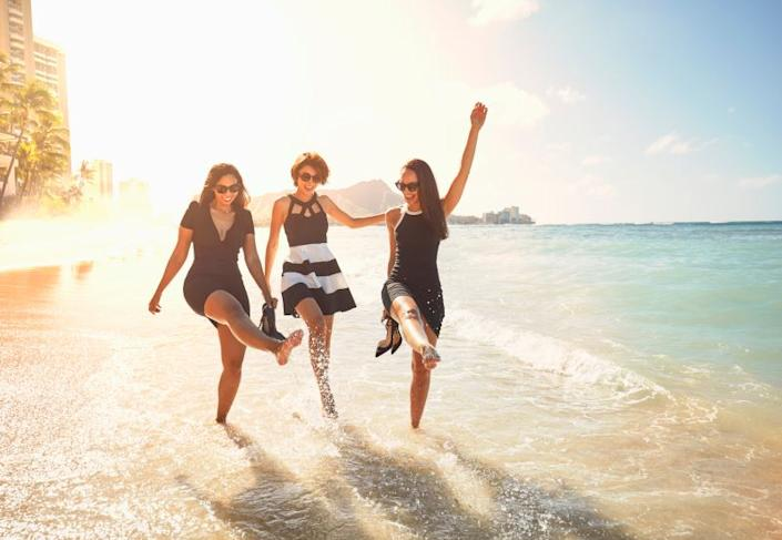 Explore with Your Girl Gang: Women's Travel Groups You Should Know About