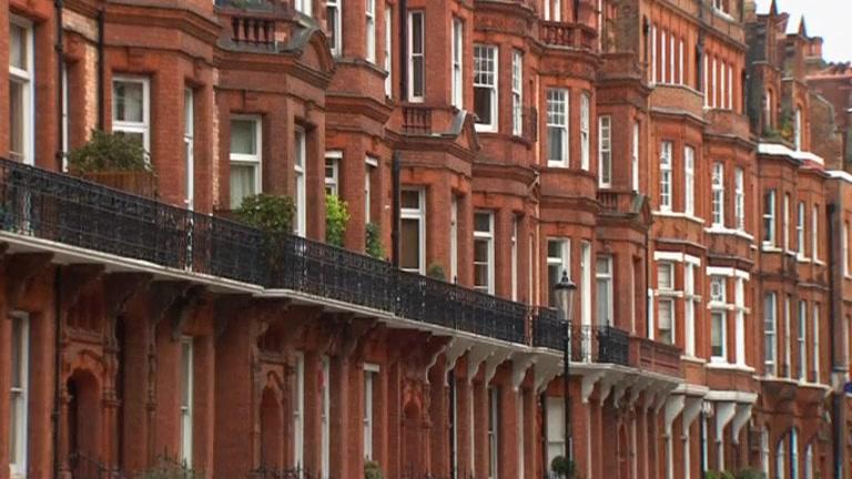 Buy-to-Leave Fuels London Property Boom