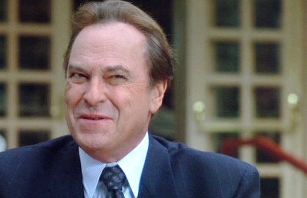 Rip Torn, Actor Known for 'Men in Black' and 'The Larry Sanders Show,' Dies at 88
