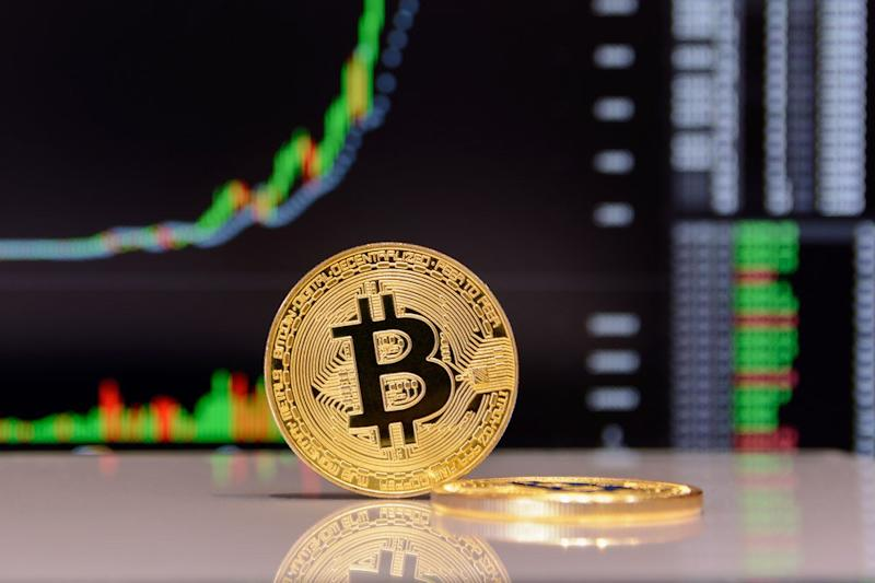 Bitcoin price is gaining massively in a tremendous quarter and the bull market is only starting. | Source: Shutterstock
