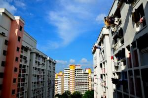 HDB on both sides