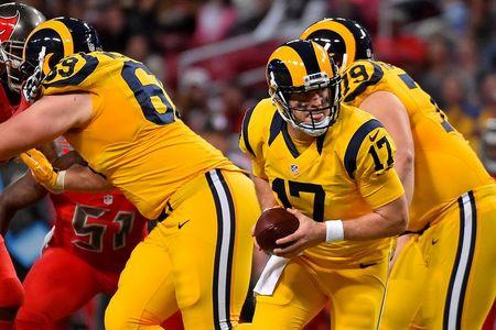 Keenum shines as Rams slice up Bucs in possible farewell d86dd1ee0