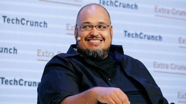PHOTO: Y Combinator CEO & Partner Michael Seibel speaks onstage during TechCrunch Disrupt San Francisco 2019 at Moscone Convention Center, Oct. 2, 2019, in San Francisco. (Kimberly White/Getty Images, FILE)