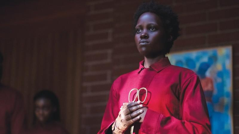 Lupita Nyong'o apologises for her Us voice