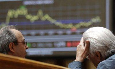 Markets React Badly To Spanish Bailout Plan