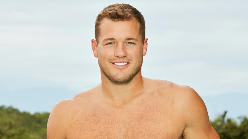 Colton Underwood Is the Next 'Bachelor'!