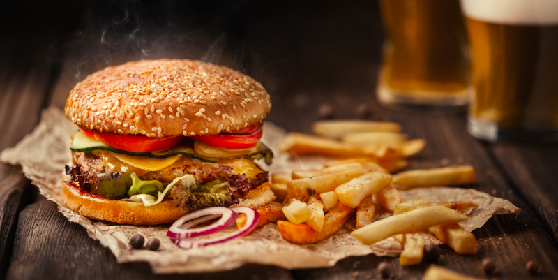 """<p>Whether you're craving some late-night grub after a night at the <a href=""""http://www.delish.com/restaurants/g605/best-college-bars/"""" rel=""""nofollow noopener"""" target=""""_blank"""" data-ylk=""""slk:bars"""" class=""""link rapid-noclick-resp"""">bars</a> or searching for an early-morning breakfast spot to fuel up during a <a href=""""http://www.delish.com/cooking/g3692/things-you-should-never-eat-on-a-long-car-ride/"""" rel=""""nofollow noopener"""" target=""""_blank"""" data-ylk=""""slk:road trip"""" class=""""link rapid-noclick-resp"""">road trip</a>. According to <a href=""""https://www.yelp.com/"""" rel=""""nofollow noopener"""" target=""""_blank"""" data-ylk=""""slk:Yelp"""" class=""""link rapid-noclick-resp"""">Yelp</a>, these popular <a href=""""http://www.delish.com/restaurants/g3656/best-diner-in-every-state-across-the-country/"""" rel=""""nofollow noopener"""" target=""""_blank"""" data-ylk=""""slk:diners"""" class=""""link rapid-noclick-resp"""">diners</a>, <a href=""""http://www.delish.com/food-news/g3522/the-highest-rated-burger-place-in-each-state/"""" rel=""""nofollow noopener"""" target=""""_blank"""" data-ylk=""""slk:burger joints"""" class=""""link rapid-noclick-resp"""">burger joints</a> and restaurants serve amazing food to customers around the clock (at least one day per week). Come in, they're open!</p>"""