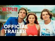 """<p><strong>IMDb says:</strong> It's the summer before Elle Evans is set to head off to college, and she has a big decision to make.</p><p><strong>We say: </strong>Yep, we're ready for a fourth instalment of this one too. </p><p><a href=""""https://www.youtube.com/watch?v=5fKn0Dhj64w"""" rel=""""nofollow noopener"""" target=""""_blank"""" data-ylk=""""slk:See the original post on Youtube"""" class=""""link rapid-noclick-resp"""">See the original post on Youtube</a></p>"""