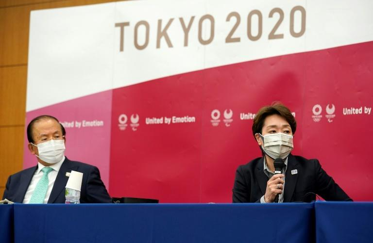 Tokyo 2020 chief Seiko Hashimoto admitted it was now unlikely that fans would fill venues as in past Olympics