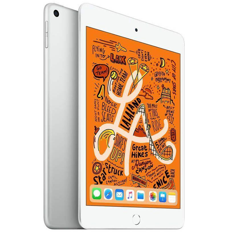 """<p><strong>Apple</strong></p><p>amazon.com</p><p><strong>$399.99</strong></p><p><a href=""""https://www.amazon.com/dp/B07PRD48RS?tag=syn-yahoo-20&ascsubtag=%5Bartid%7C10054.g.26887058%5Bsrc%7Cyahoo-us"""" rel=""""nofollow noopener"""" target=""""_blank"""" data-ylk=""""slk:Buy"""" class=""""link rapid-noclick-resp"""">Buy</a></p><p>Apple's new iPad Mini is a tool made for creatives, what with its excellent graphics, small size, and upgraded camera. If mom's a reader, writer, or designer, she'll love it. (Out March 26, but available for pre-order.)</p>"""