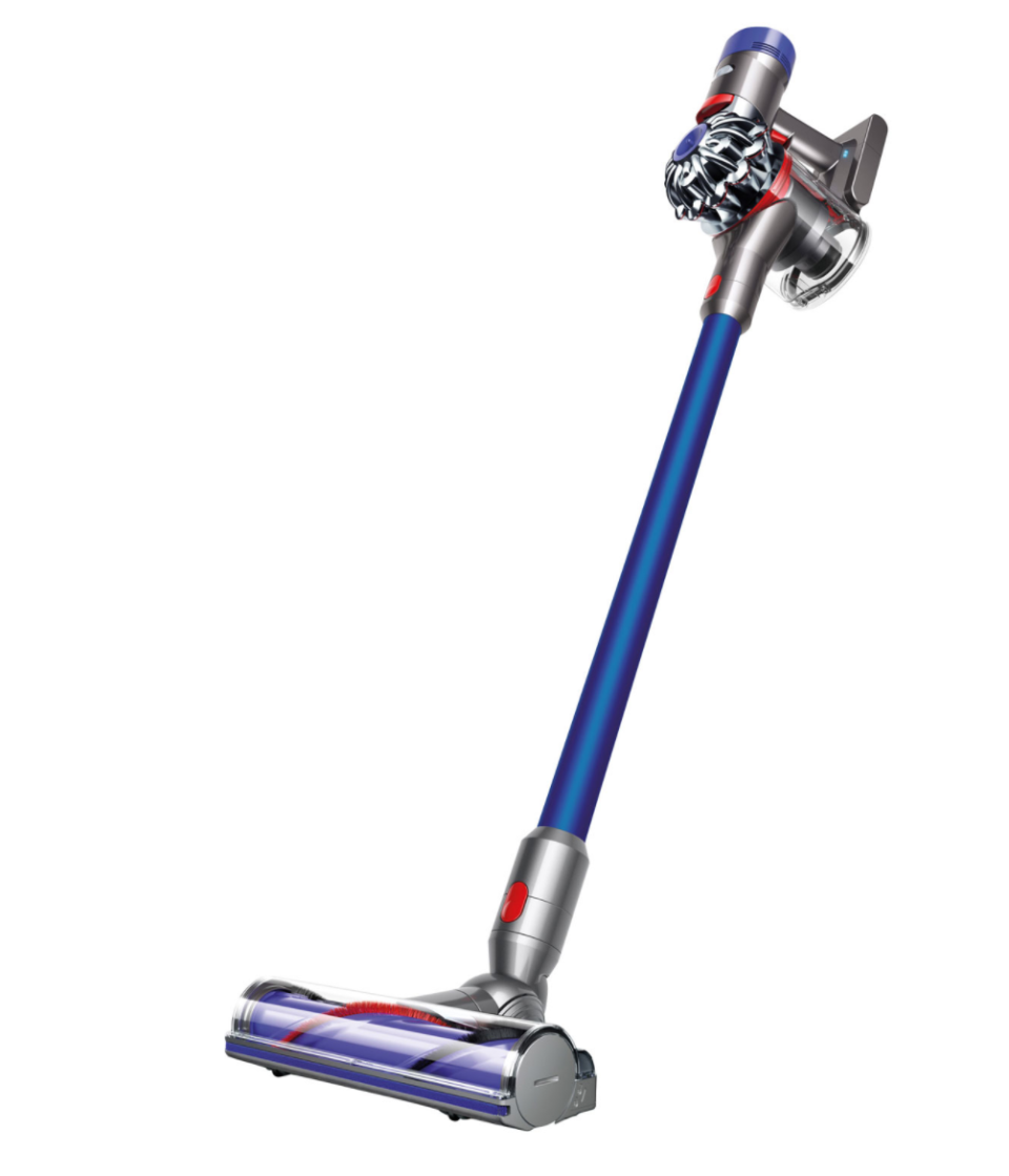 Dyson V7 Complete Cordless Stick Vacuum (Photo via Best Buy Canada)