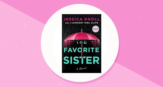 The Favorite Sister. (Photo: Amazon)
