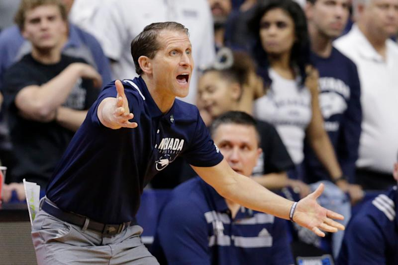 Ex-NBA coach Musselman named coach at Arkansas