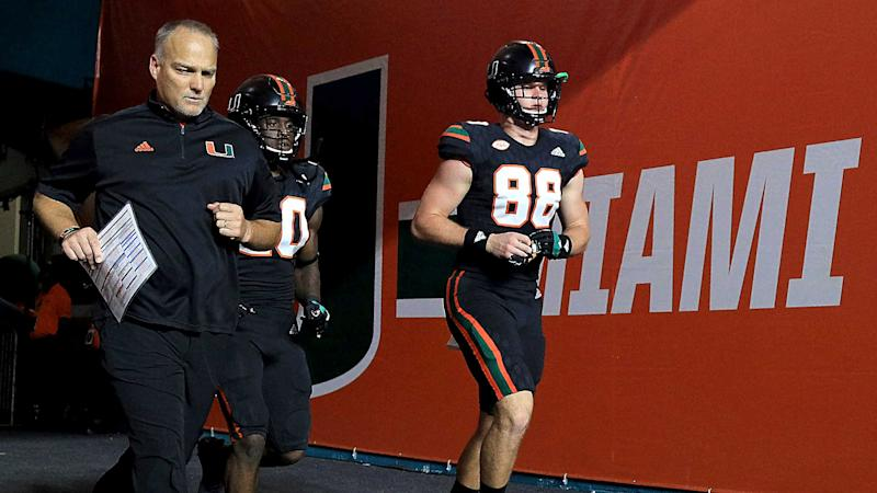 8bad747aa Miami football schedule
