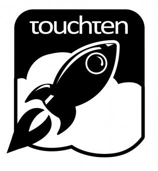 touchten thumb