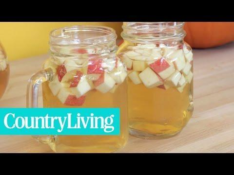 "<p>Enjoy this delicious apple cider sangria all autumn long! </p><p><a href=""https://www.youtube.com/watch?v=B8c-uftH9A8"" rel=""nofollow noopener"" target=""_blank"" data-ylk=""slk:See the original post on Youtube"" class=""link rapid-noclick-resp"">See the original post on Youtube</a></p>"
