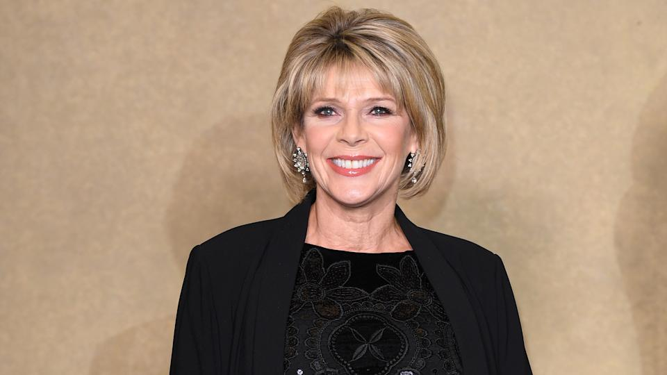 There's a certain sort of person that Ruth Langsford can't stand working with (Image: Getty Images)