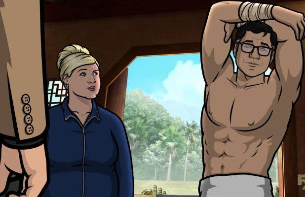 Sterling Archer Is Finally Out of That Coma But Is Still a Drunken Sleaze in 'Archer' Season 11 Trailer (Video)