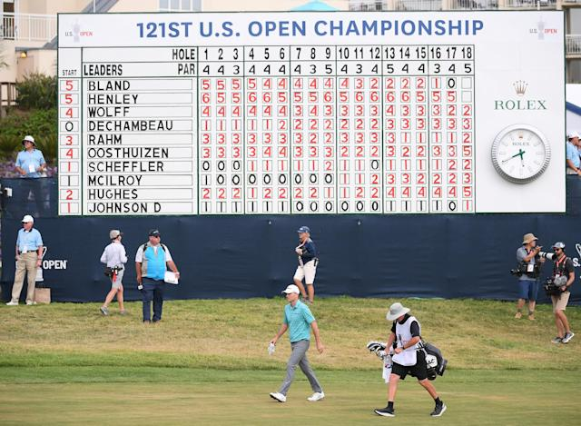 What Is The Playoff Format For The U S Open