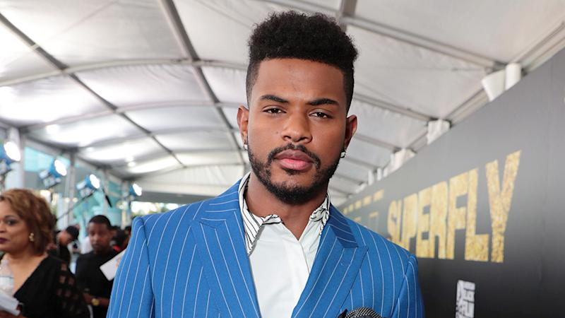 5b92ad13b8b Trevor Jackson Was Originally Told He Was  Too Young  to Star in  Superfly   Remake