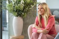 """<p>From energy healing to the use of psychedelic drugs and everything in between, <a class=""""link rapid-noclick-resp"""" href=""""https://www.popsugar.co.uk/Gwyneth-Paltrow"""" rel=""""nofollow noopener"""" target=""""_blank"""" data-ylk=""""slk:Gwyneth Paltrow"""">Gwyneth Paltrow</a>'s <strong>The Goop Lab</strong> dives into wellness topics like never before. You'll be surprised at how much you learn about Paltrow, women's sexuality, and more. Prepare for a trip! </p> <p><a href=""""https://www.netflix.com/title/80244690"""" class=""""link rapid-noclick-resp"""" rel=""""nofollow noopener"""" target=""""_blank"""" data-ylk=""""slk:Watch The Goop Lab on Netflix now."""">Watch <strong>The Goop Lab </strong>on Netflix now.</a></p>"""