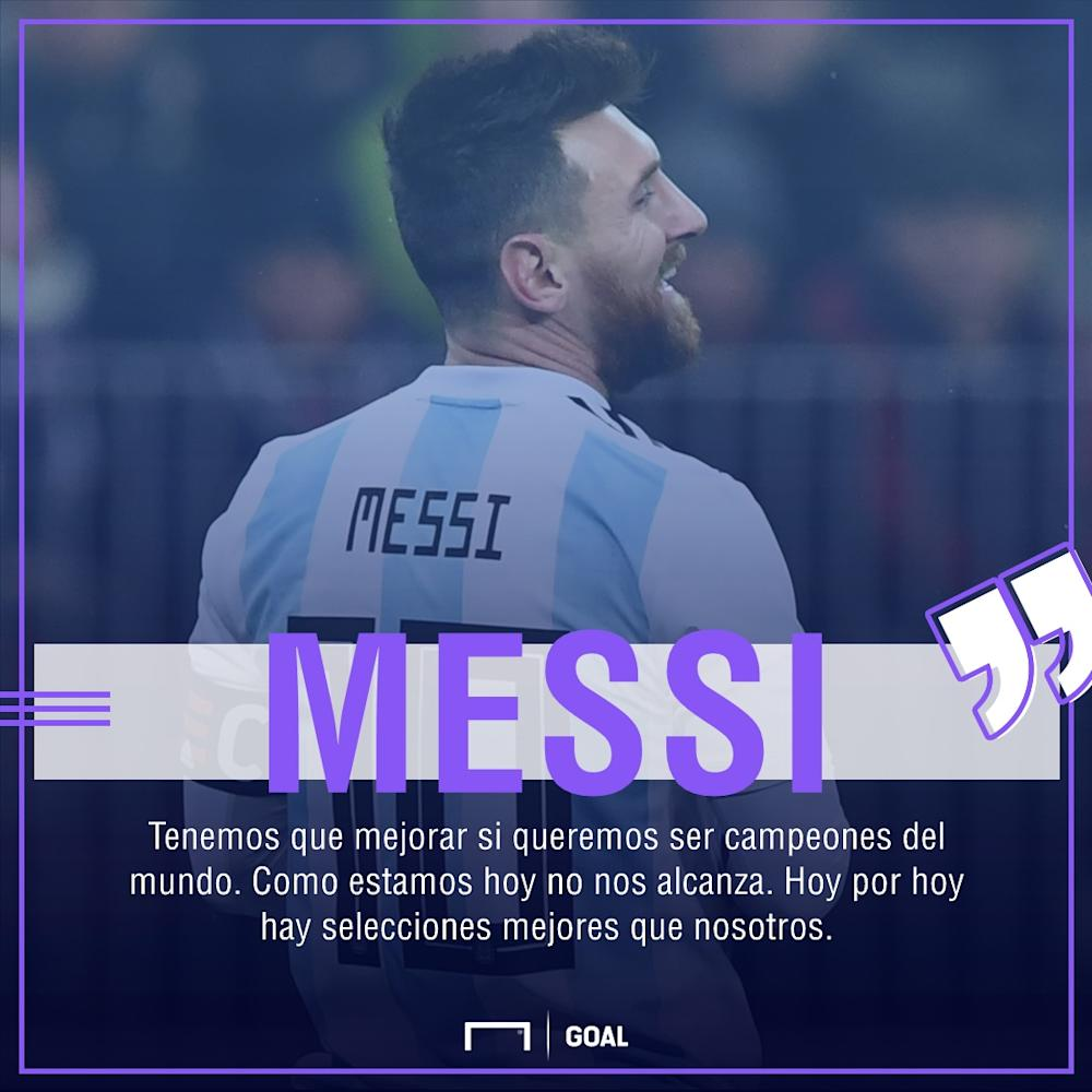 PS Messi